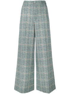 брюки с завышенной талией Trevi Isabel Marant