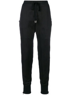 брюки с высокой талией Tom Ford