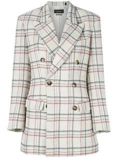 пальто Telis Isabel Marant