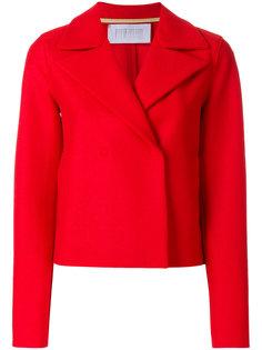 пиджак с широкими лацканами Harris Wharf London