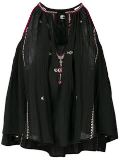 блузка Mysen Isabel Marant Étoile