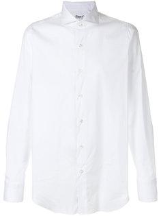 классическая рубашка Finamore 1925 Napoli