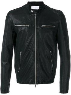 куртка с круглым вырезом Dondup