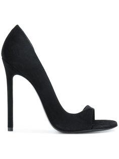 босоножки на каблуках  Plaisire Maison Ernest