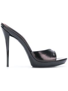 босоножки на каблуках  Passione Maison Ernest