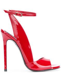 босоножки на каблуках  Flavient Maison Ernest