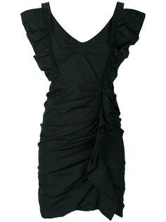 платье с  V-образным вырезом Isabel Marant Étoile