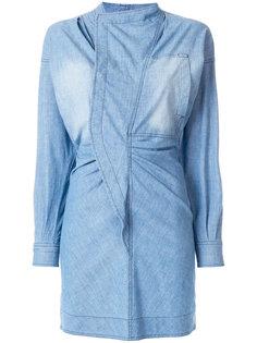 джинсовое платье Isabel Marant Étoile