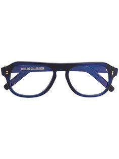 очки-авиаторы Cutler & Gross