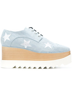 джинсовые ботинки Elyse Stella McCartney
