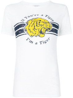 футболка Im A Tiger Zoe Karssen