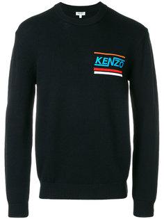 свитер Hyper Kenzo Kenzo
