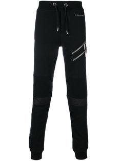 спортивные брюки Animals Philipp Plein