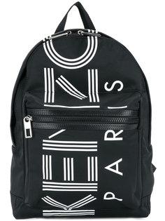 рюкзак Kenzo Sport Kenzo