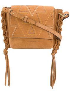 сумка на плечо Asli Isabel Marant