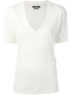 футболка Kranger Isabel Marant