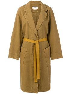 пальто Laurel Isabel Marant Étoile