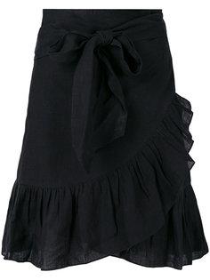юбка с рюшами Lindy Isabel Marant Étoile
