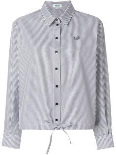 рубашка Mini Tiger Kenzo