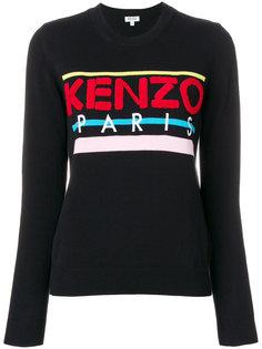 джемпер Kenzo Paris Kenzo