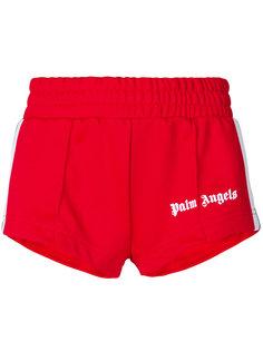 спортивные шорты Palm Angels