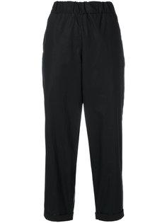 брюки с эластичным поясом  Labo Art