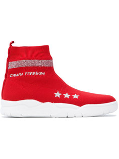 кроссовки Chiara Suite Chiara Ferragni