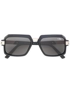 объемные солнцезащитные очки Cazal