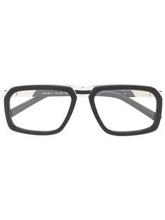 очки-авиаторы Cazal