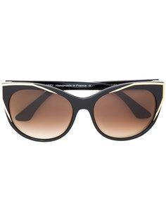 солнцезащитные очки Polygamy Thierry Lasry