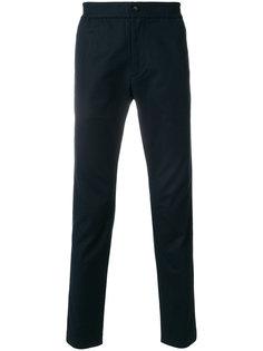 прямые спортивные брюки  Calvin Klein