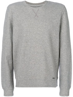 crew neck sweatshirt Woolrich