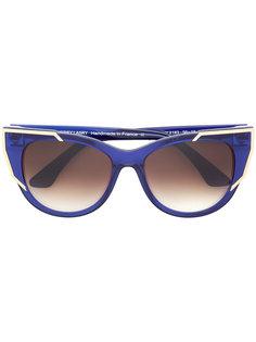 солнцезащитные очки Butterscotchy Thierry Lasry
