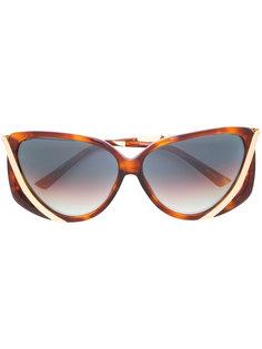 солнцезащитные очки Prabal Gurung Linda Farrow Gallery