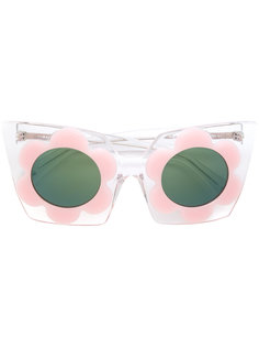 солнцезащитные очки Markus Lupfer Linda Farrow Gallery