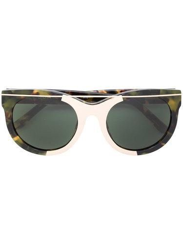 солнцезащитные очки 'Suno' Linda Farrow Gallery