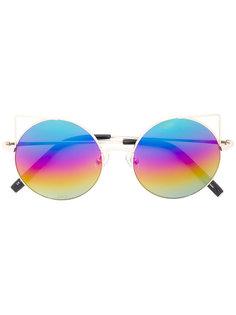 солнцезащитные очки Matthew Williamson Linda Farrow Gallery