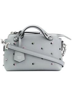 декорированная сумка By the Way Fendi