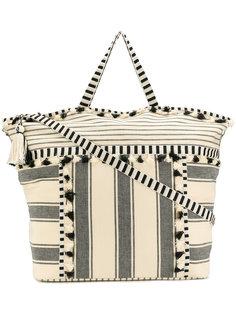 Lydia beach bag  Dodo Bar Or