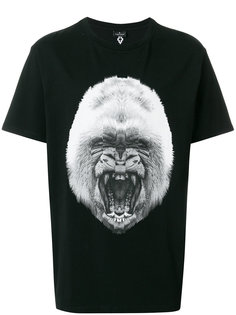 футболка с принтом Gorilla Marcelo Burlon County Of Milan
