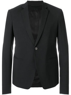 приталенный пиджак Rick Owens