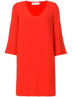платье с широкими рукавами LAutre Chose