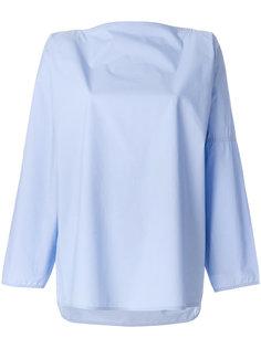 поплиновая рубашка Barcelona Sofie Dhoore