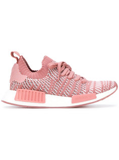 кроссовки NMD R1 Primeknit Adidas