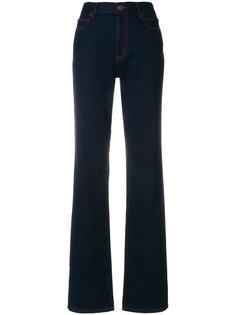 джинсы клеш  Calvin Klein 205W39nyc