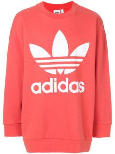 толстовка Trefoil Adidas Originals Adidas Originals