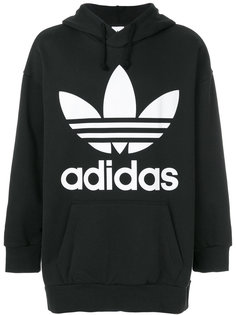 толстовка с капюшоном Adidas Originals Trefoil Adidas Originals