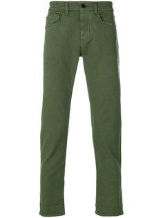 классические джинсы кроя слим Pence