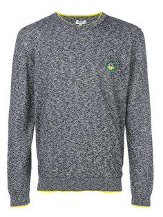 пуловер с логотипом  Kenzo