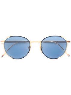 солнцезащитные очки TB 106 C Thom Browne Eyewear